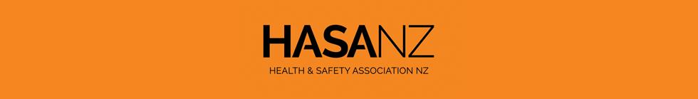 HASANZ - Health & Safety Association NZ