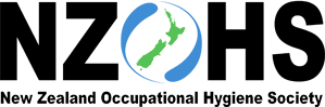 New Zealand Occupational Hygiene Society logo